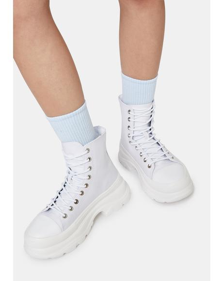 Public Admirer Boots