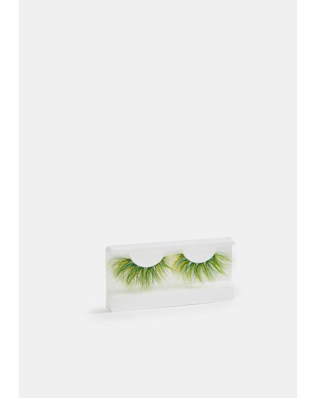 Lettuce Be Friends Faux Mink Eyelashes
