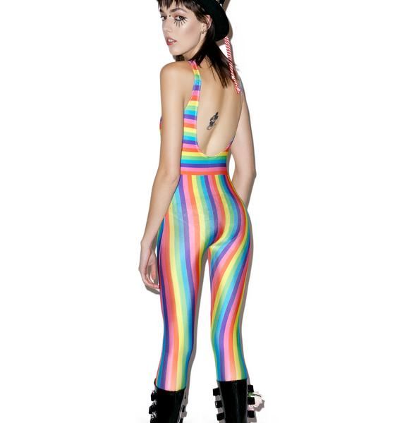 Taste Da Rainbow Jumpsuit