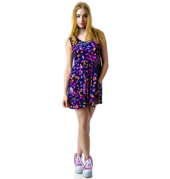 Twiin Star Cross Dress