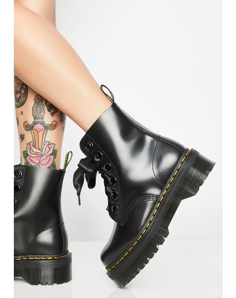 Molly Buttero Boots