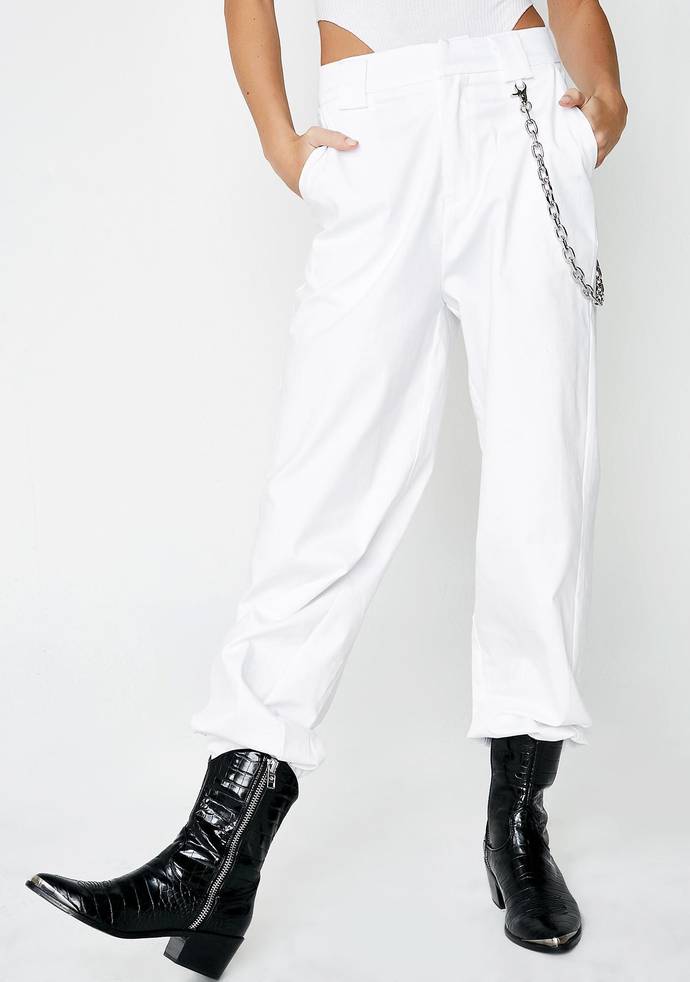 I AM GIA Snow Cobain Pants