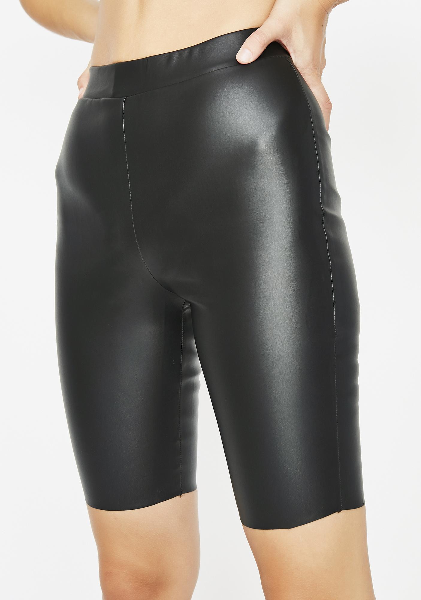 eabf0e670a Bitter Sweet Biker Shorts