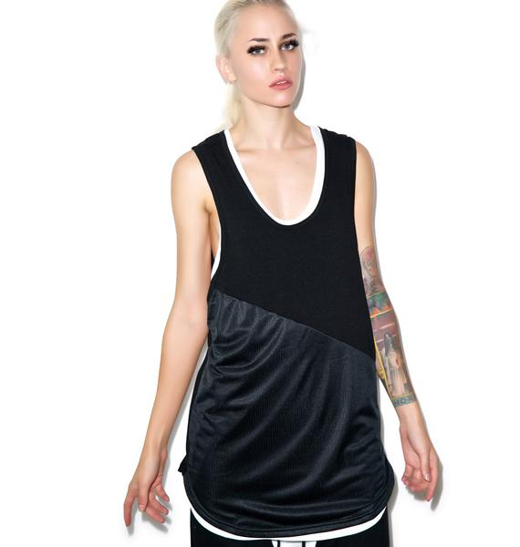 The Mason Long Tank Top