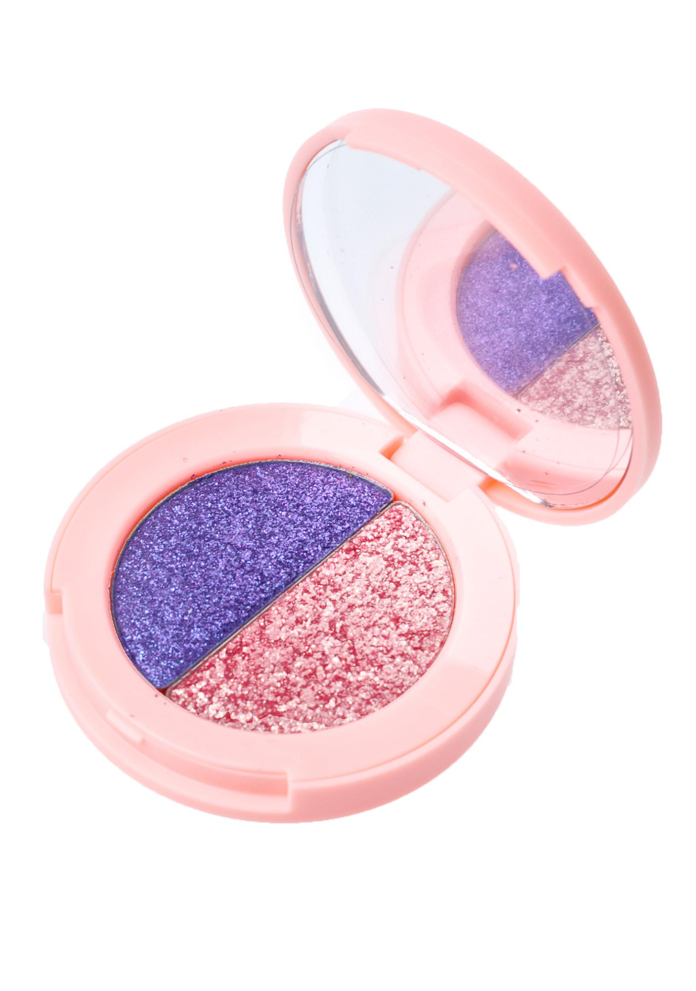Lime Crime Tutu/En Pointe Superfoil Eyeshadow Duo