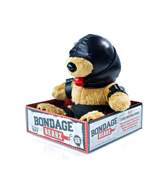 Bondage Bearz Ray