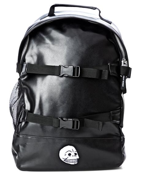 Clasp Backpack