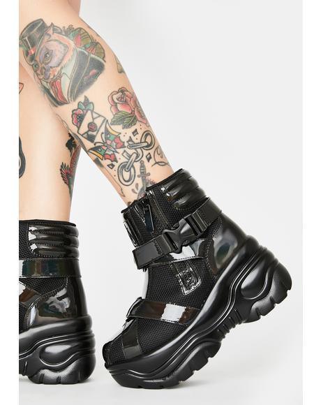 Matrixx Neyo Platform Boots