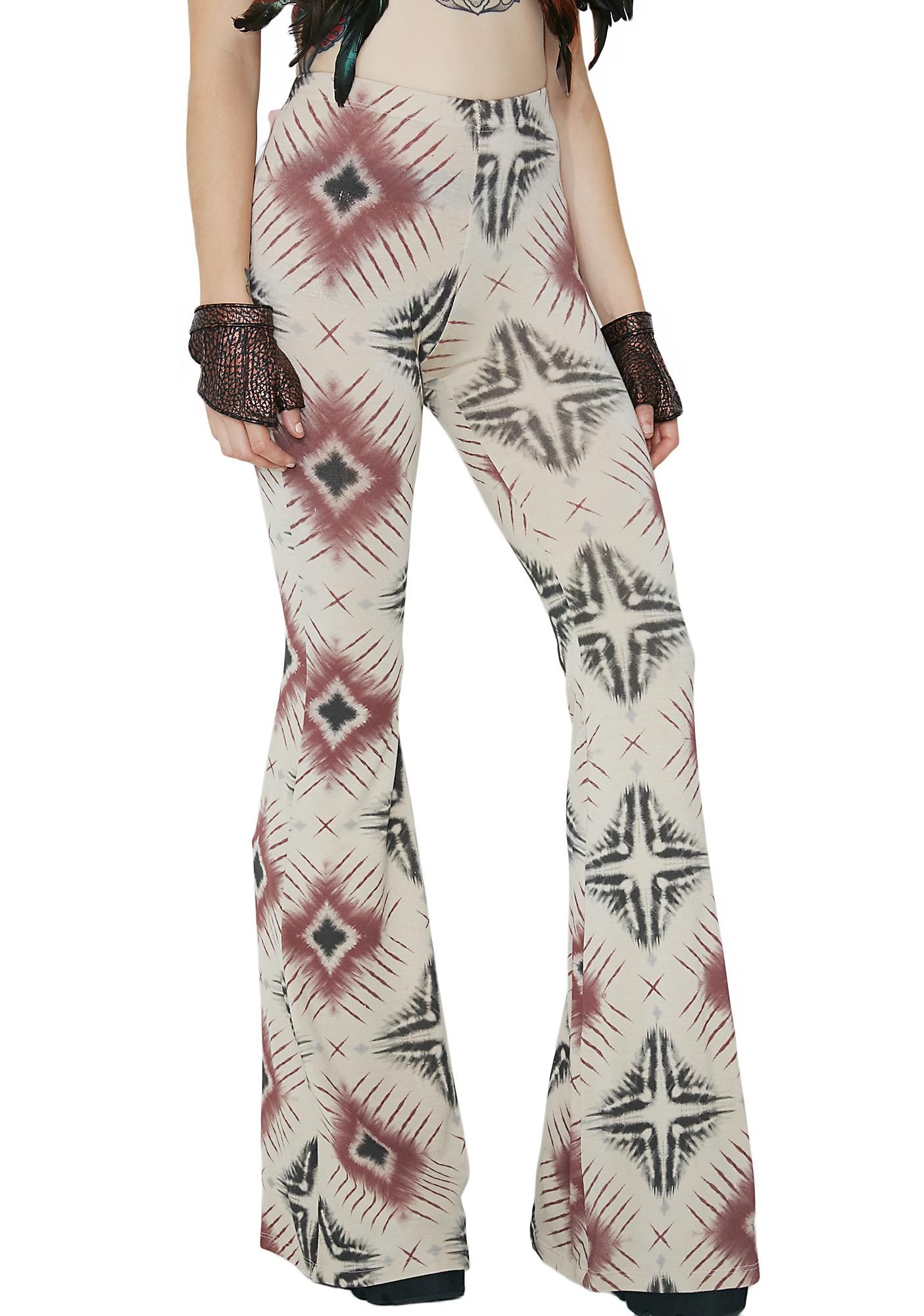 Lira Clothing Sasha Bell Pants