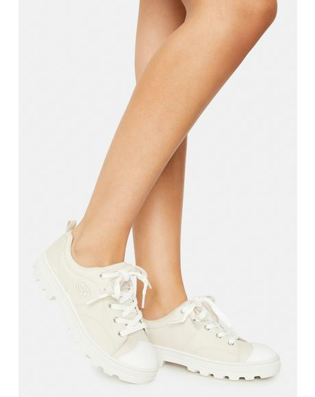Off White Roadies New Roots Sneakers
