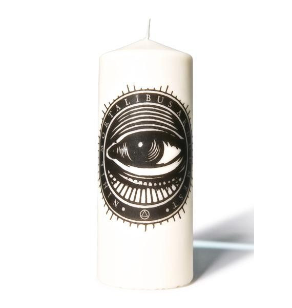 Mystic Eye Candle