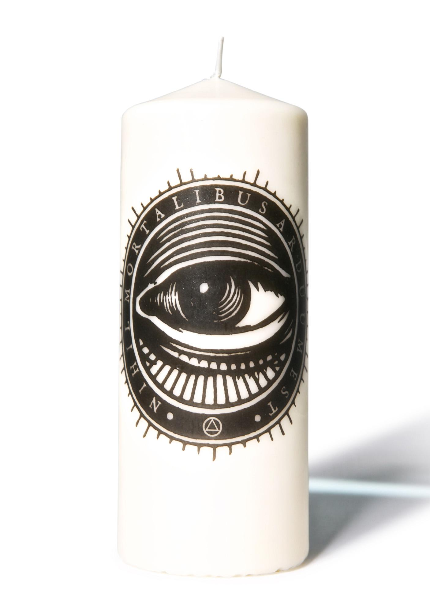 Mystic Eye Candle