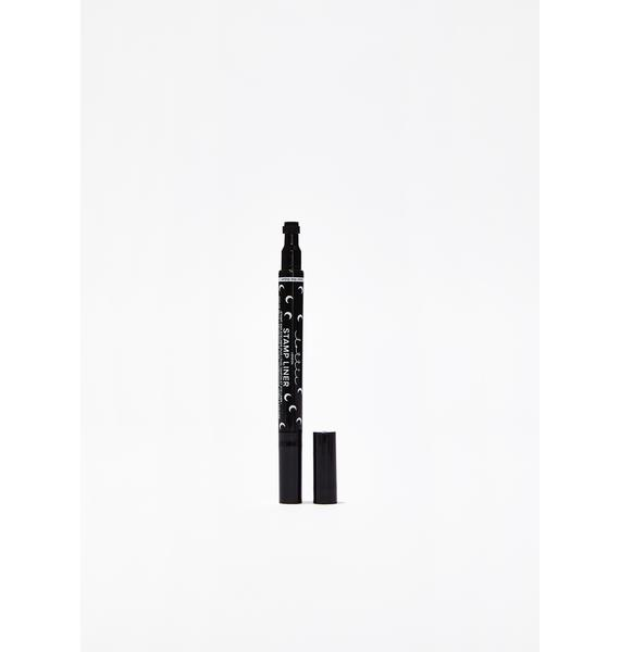 Lottie London Over The Moon Stamp Liner