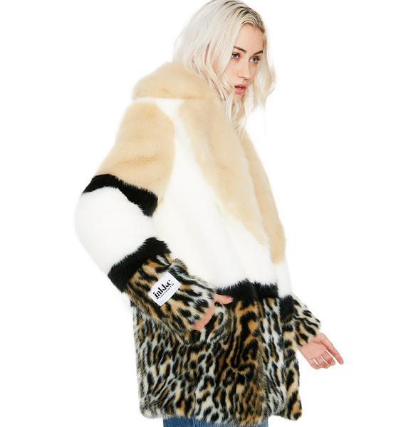 Jakke Brooke Coat