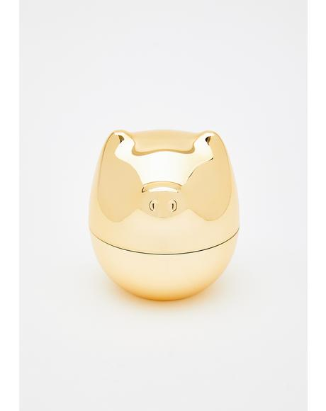 Golden Pig Collagen Bounce Mask