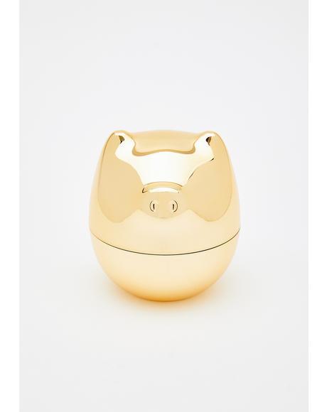 Golden Pig Collagen Bounce Mask