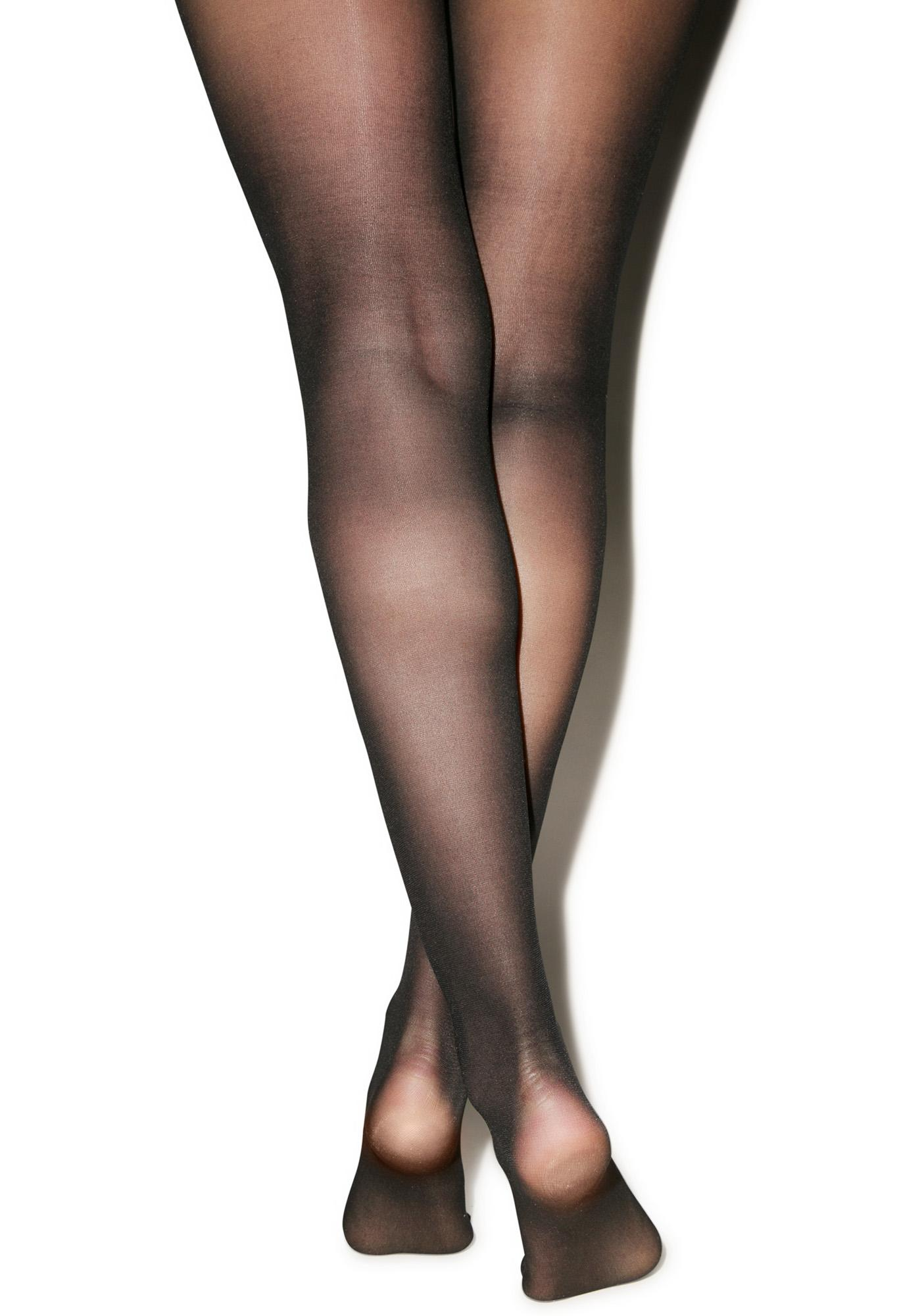 Loose Heads Shimmer Tights