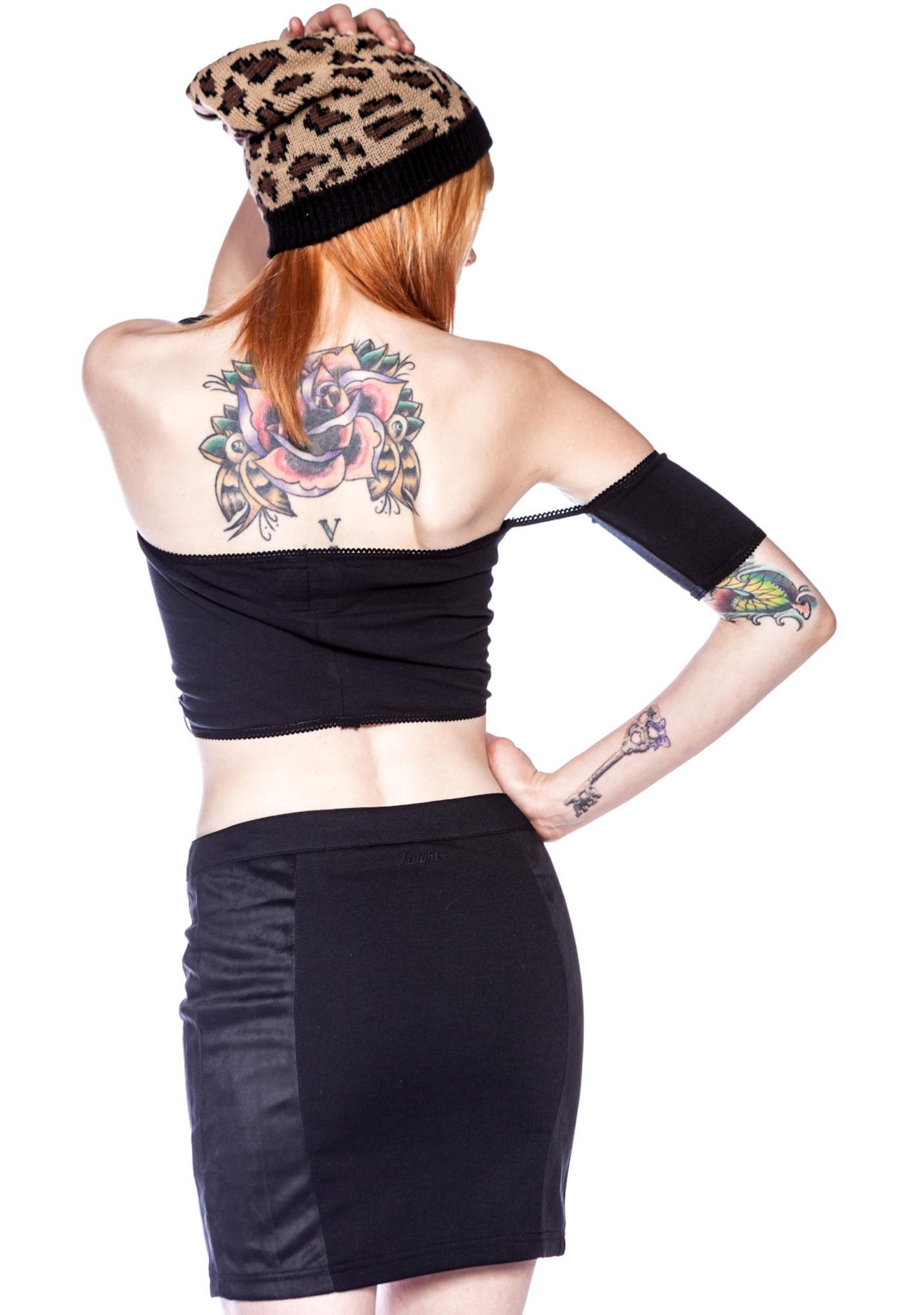 Insight Seventh Skin Skirt