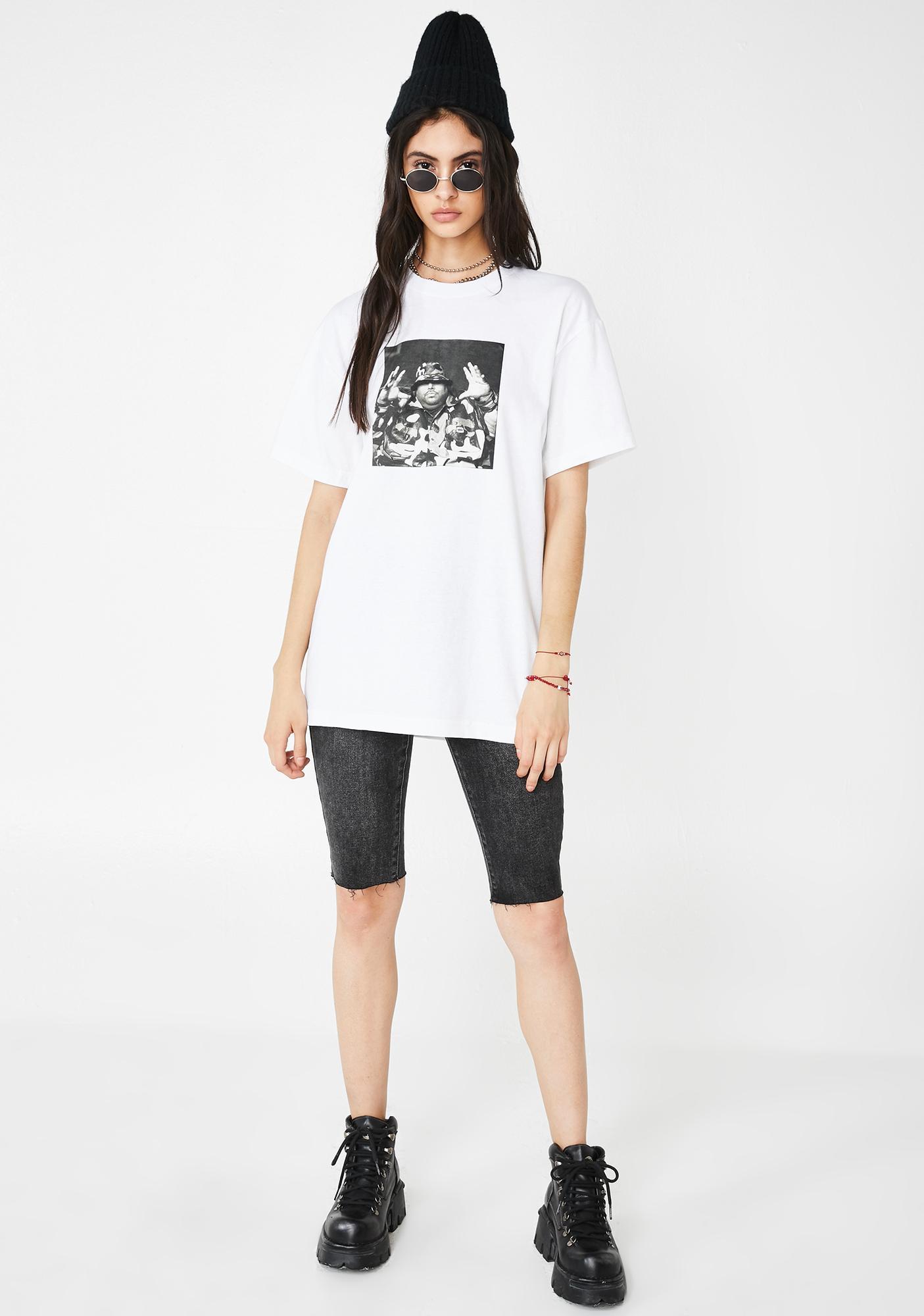Pleasures Christopher Graphic T-Shirt