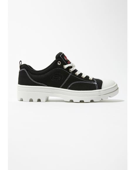 Roadies True Roots Sneakers