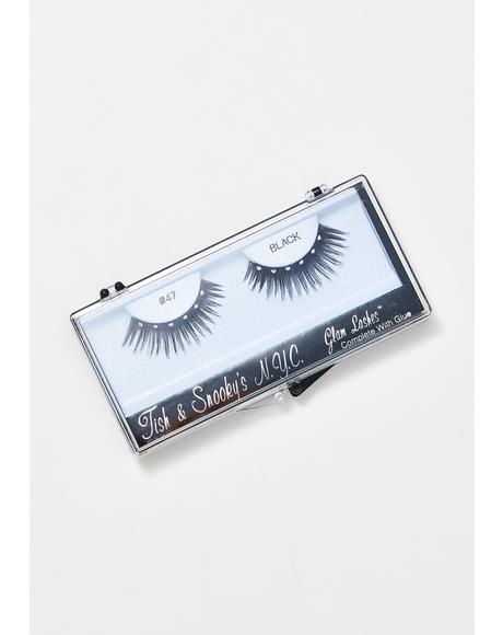 Aurora Borealis Tish And Snooky NYC Eyelashes