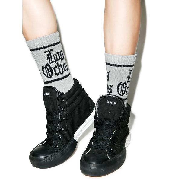Rebel8 Los Ochos Socks