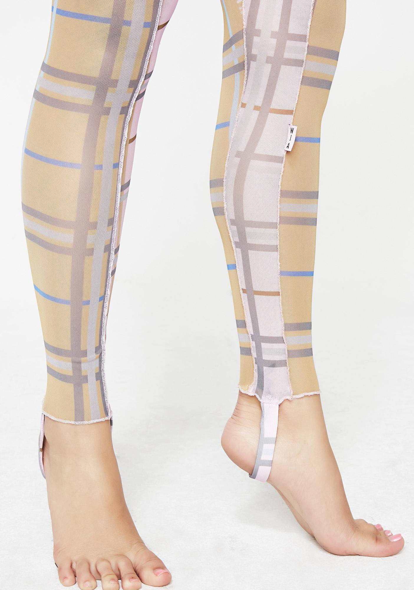 W.I.A Soul Leggings