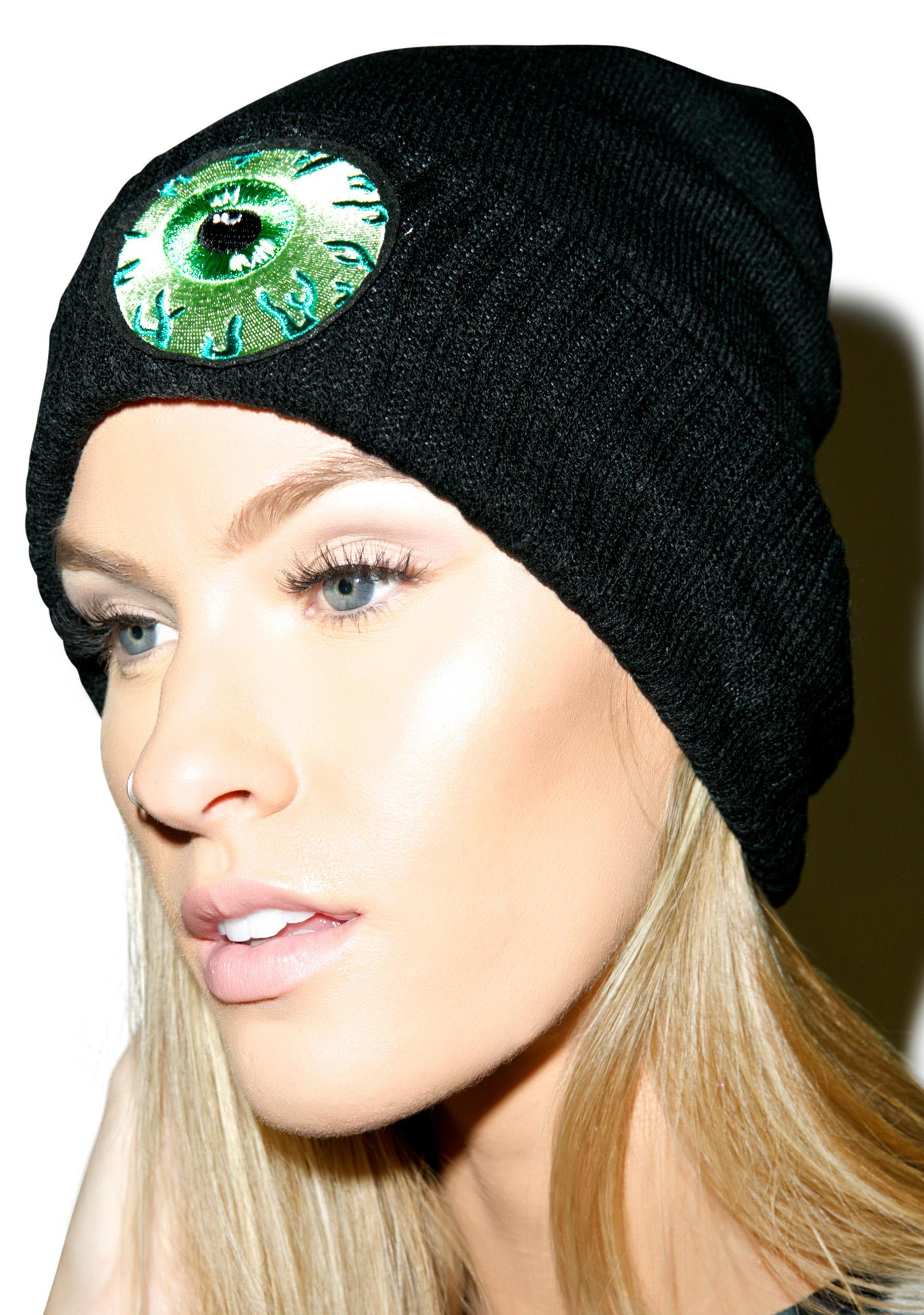 Mishka Keep Watch Beanie