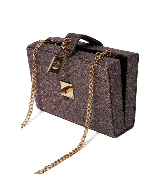 Lock It Up Crossbody Bag