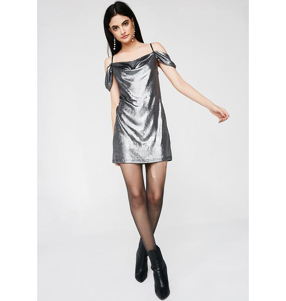 Saturn Return Party Dress