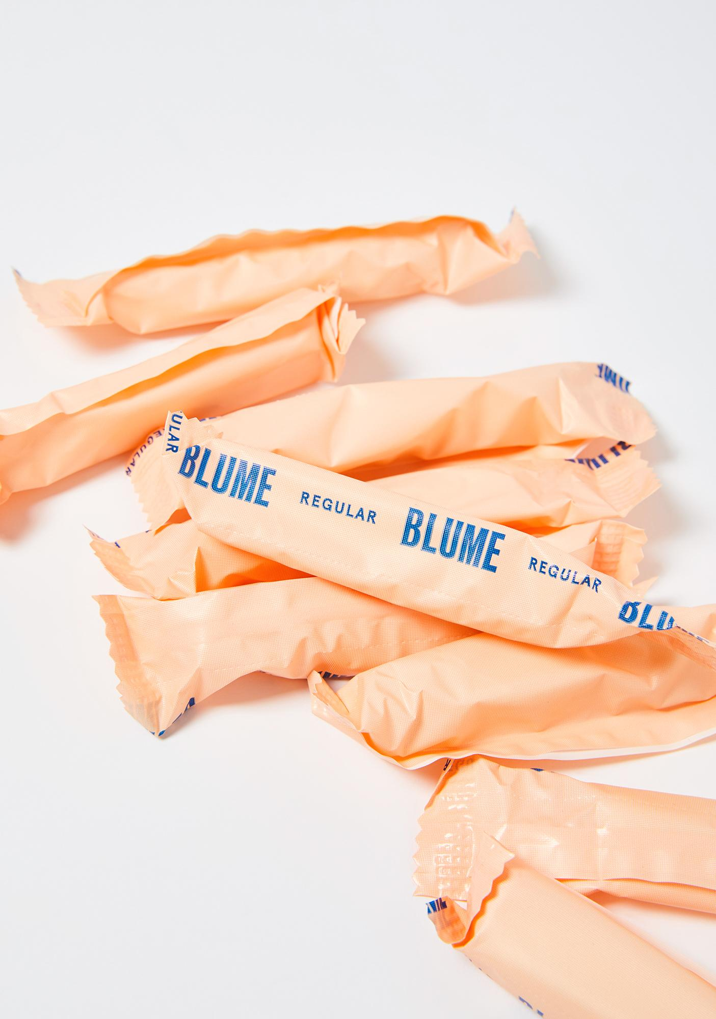 Blume Regular Tampon 16pc
