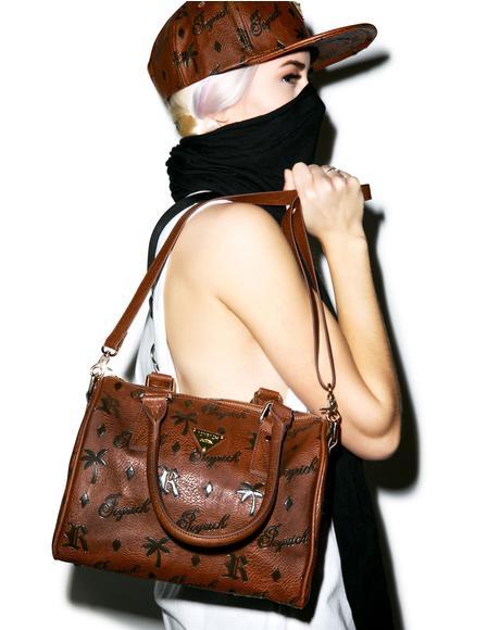 Royal Rich Boston Shoulder Bag