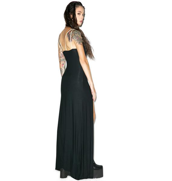 Castles Couture Diana Maxi Dress