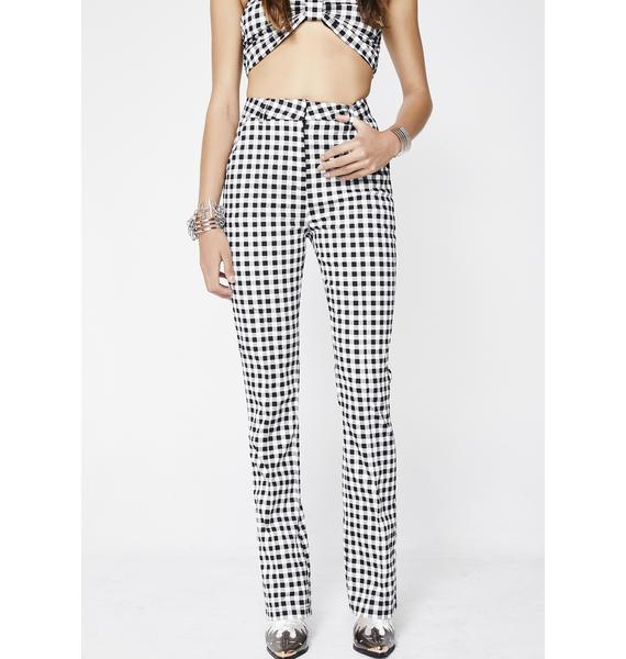 Tiger Mist Carrie Pants