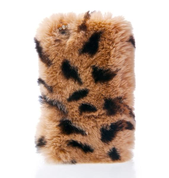 Cheetah Sista iPhone 6/6+ Case