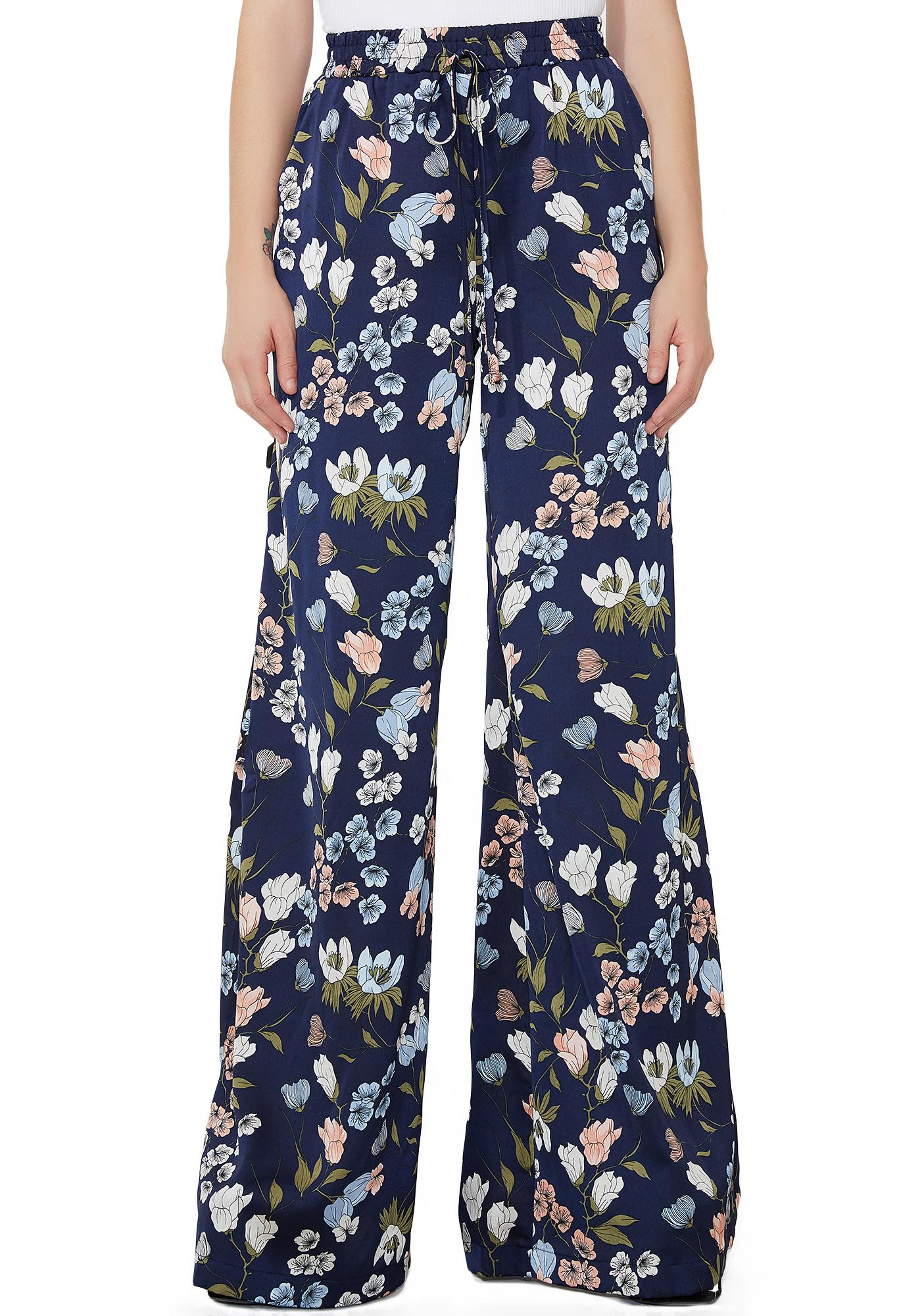 Fontaine Wildflower Trousers