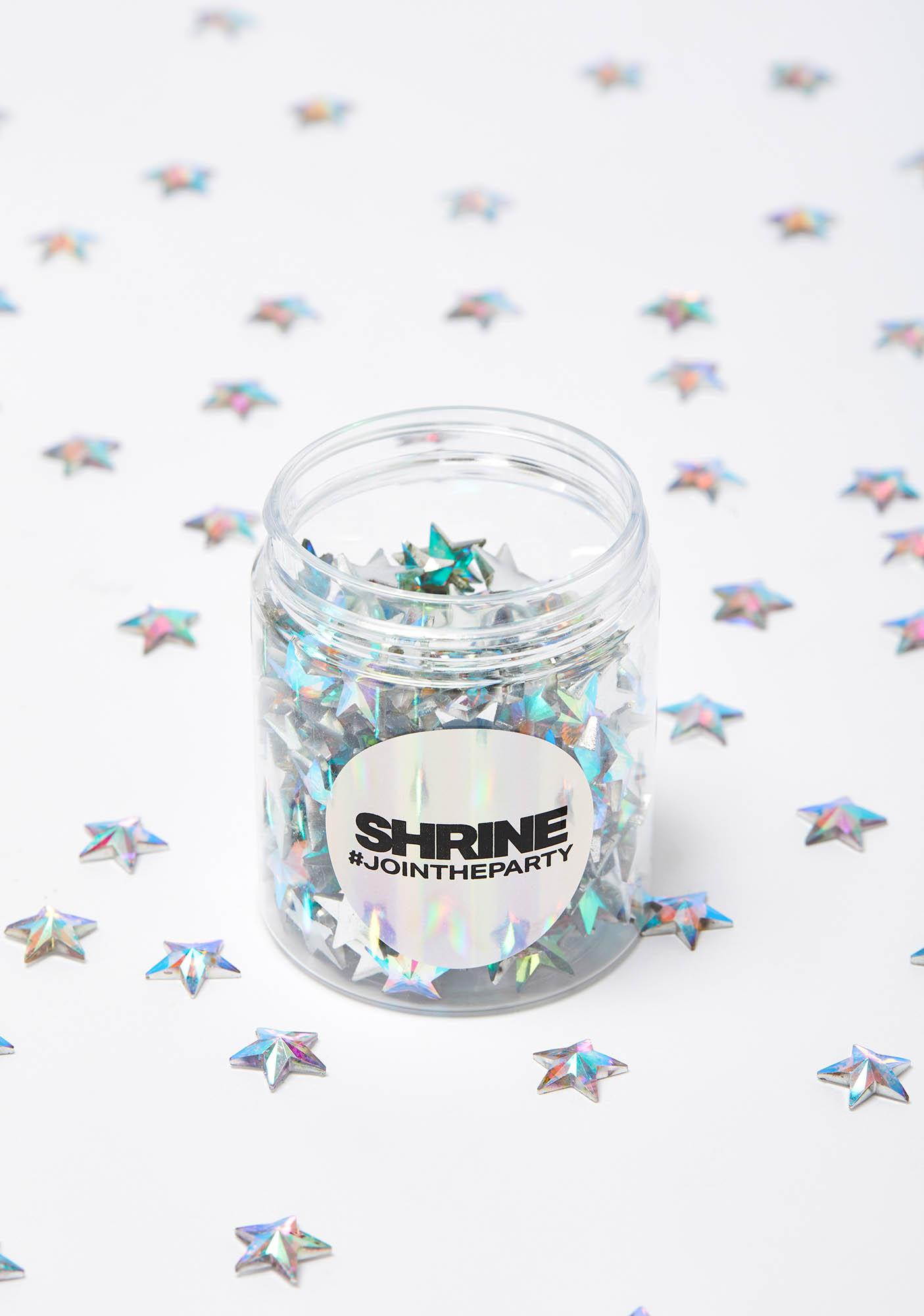 SHRINE Loose Star Jewels
