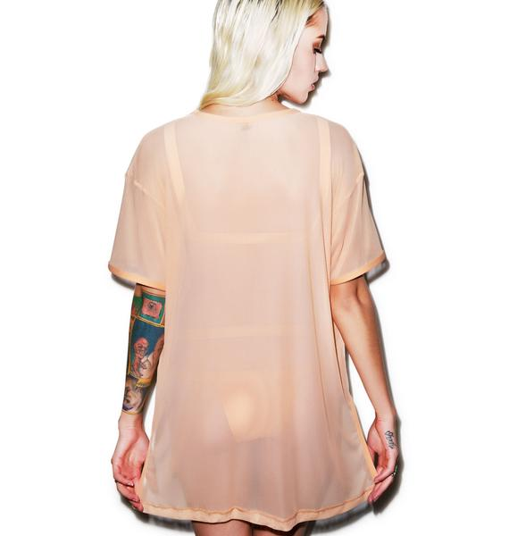 Minimale Animale The Sunbather Tee