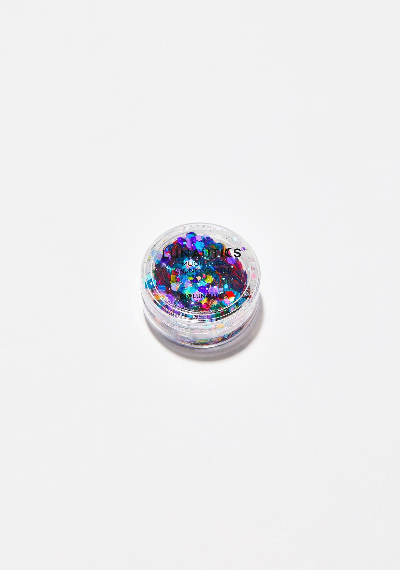 Lunautics Prism Moon Dust Glitter