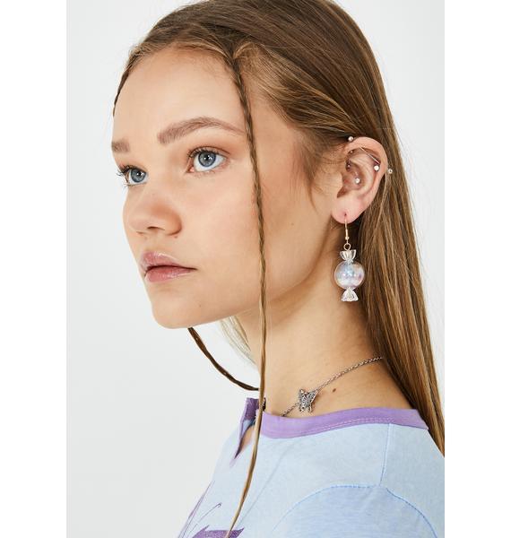 Tastes Like Candy Earrings