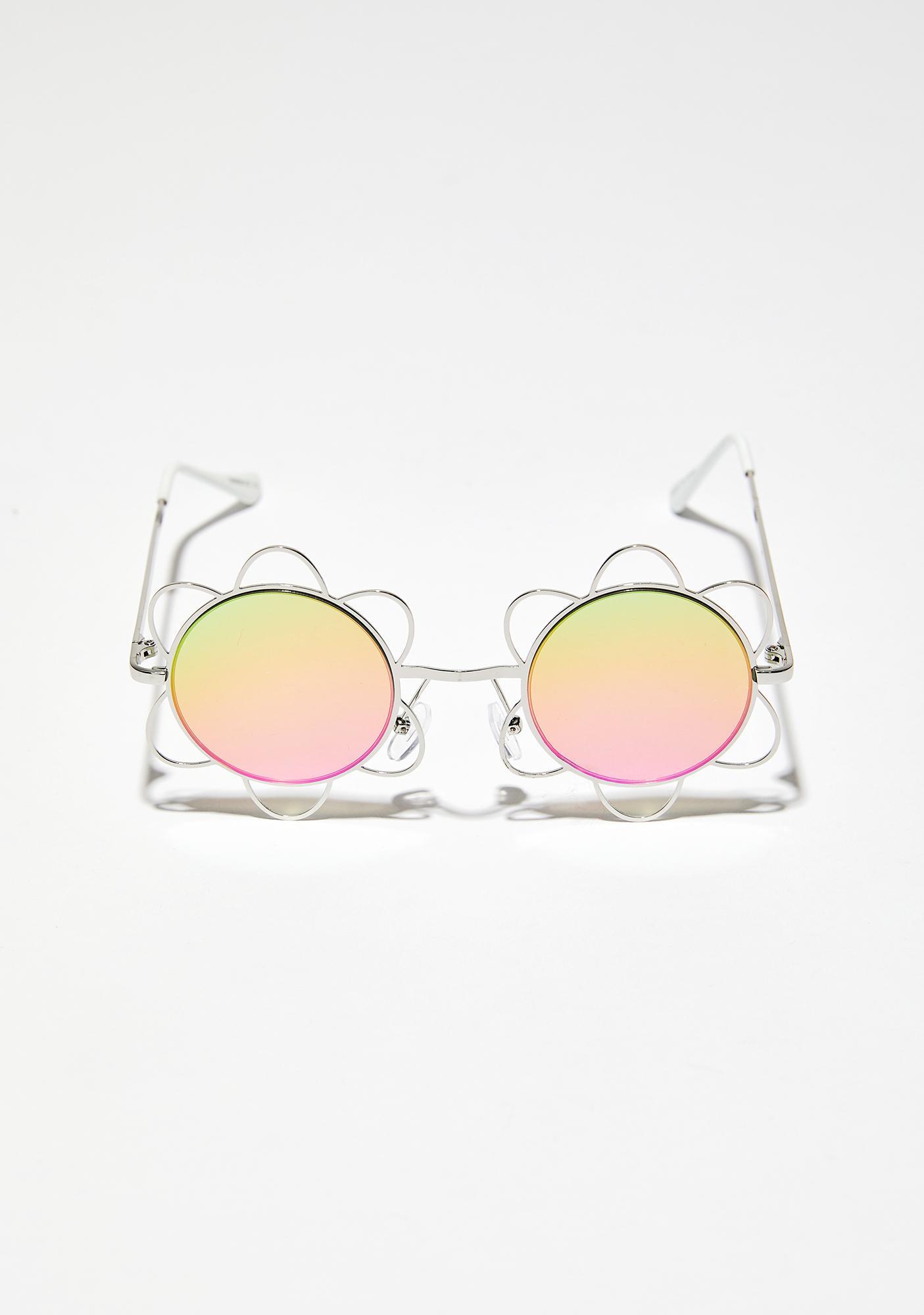 Skinnydip Delilah Sunglasses