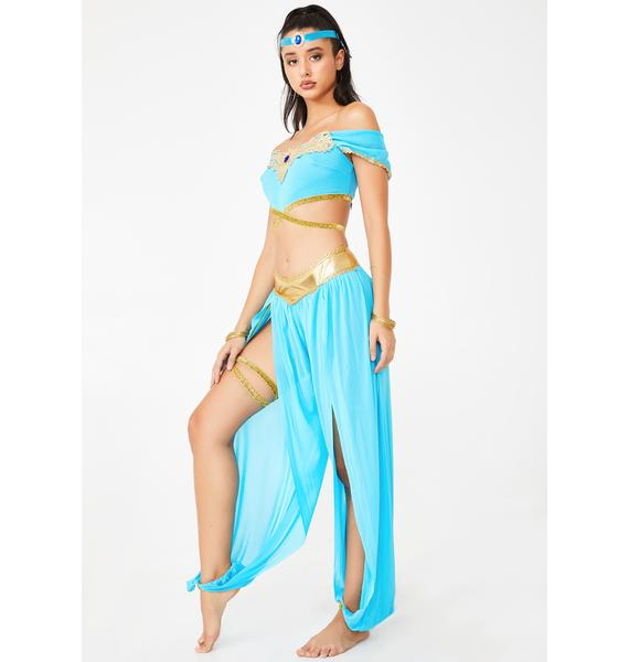 Oasis Princess Costume Set