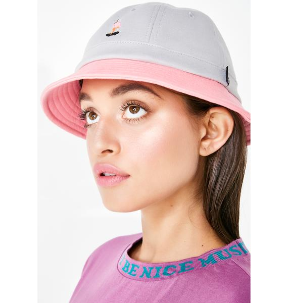 RIPNDIP Beaches Bucket Hat