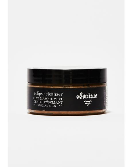 Eclipse Cleanser & Clay Masque- Normal Skin