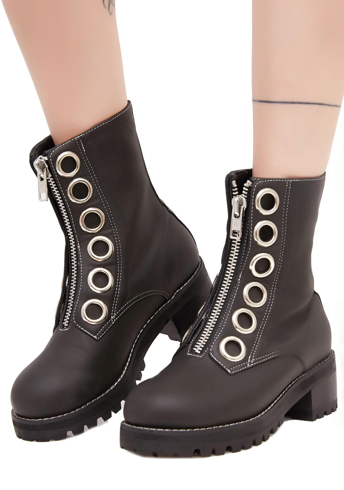 Current Mood Elizabeth Boots