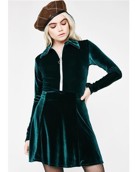 Julia Dress