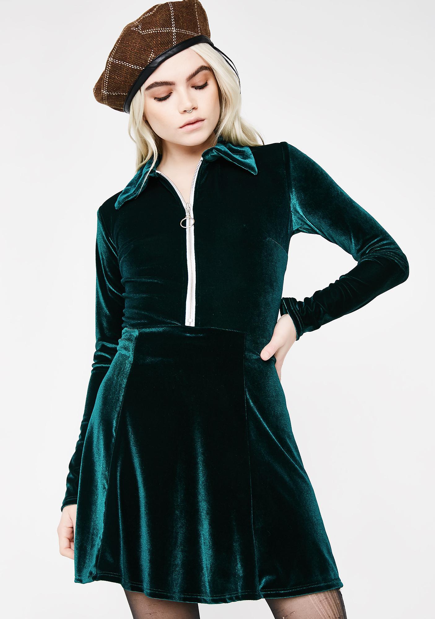 2f297687f46d Valfré Julia Dress