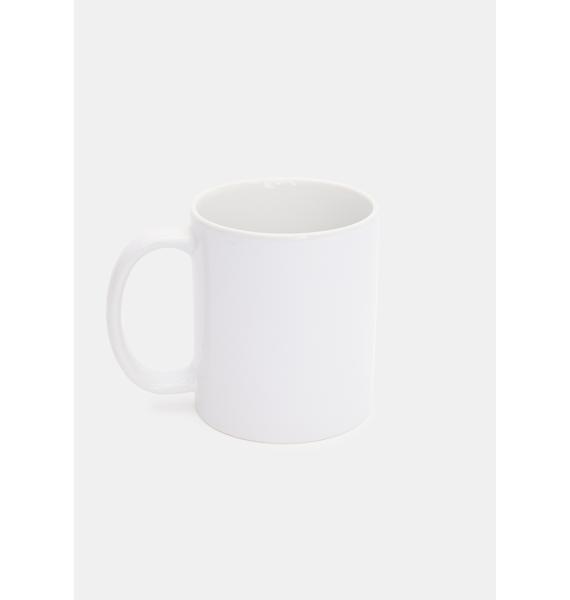 A Shop of Things Bless This Mess Mug