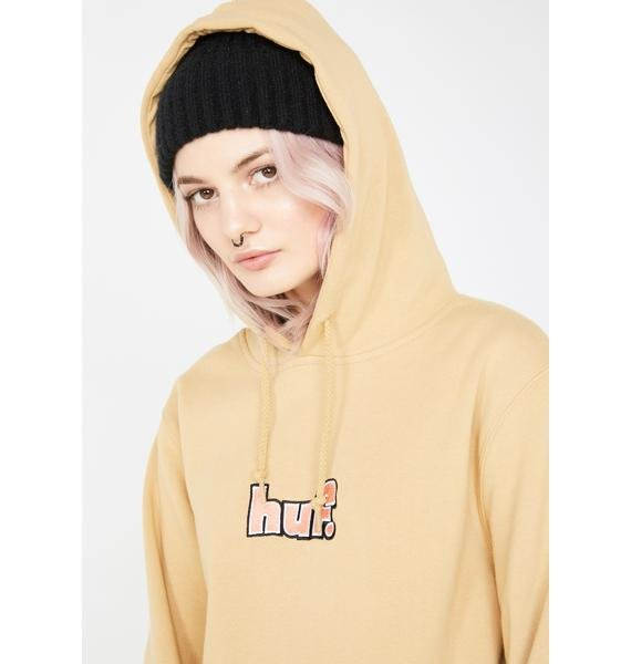 HUF 1992 Pullover Hoodie