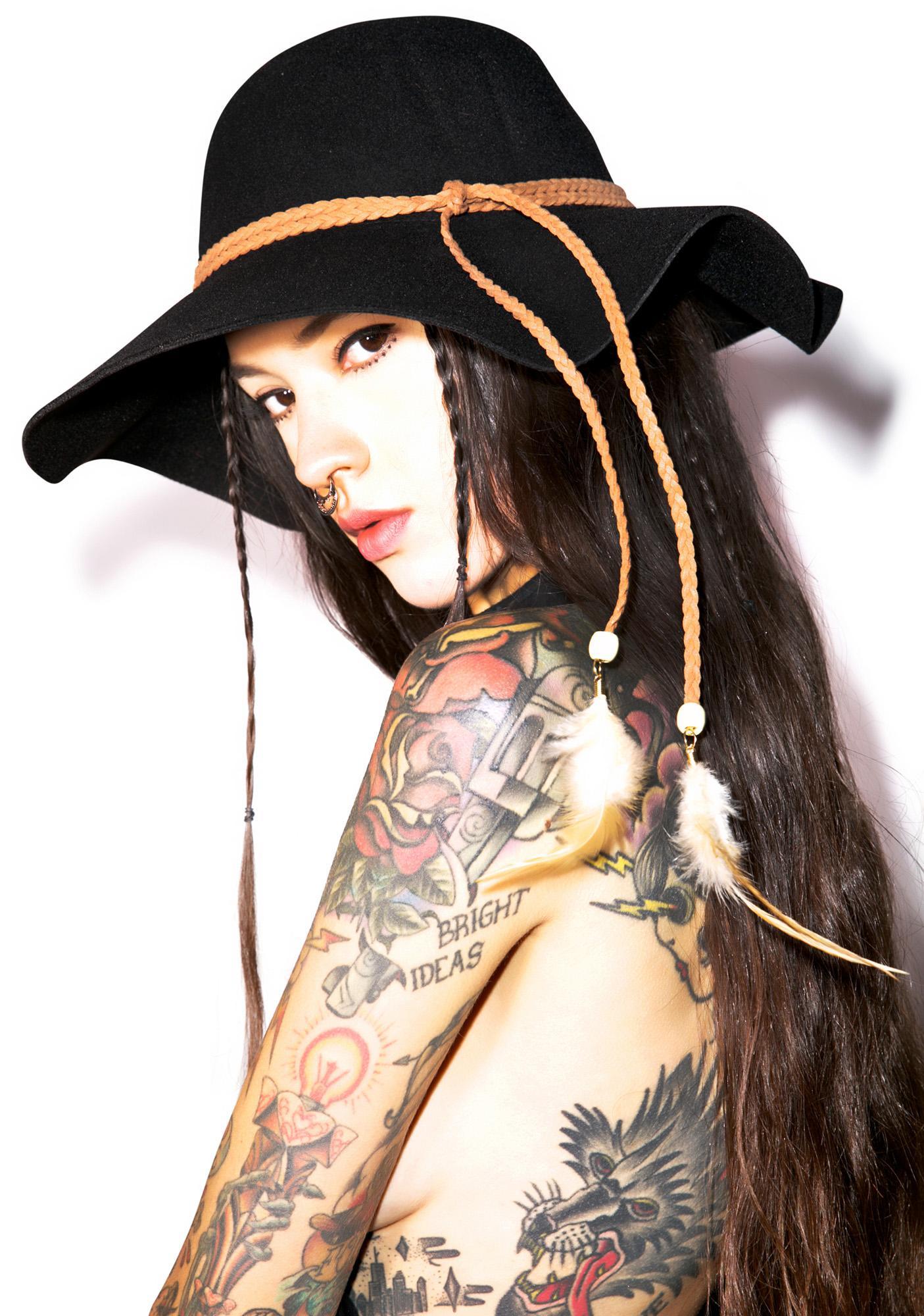 Desert Queen Hat